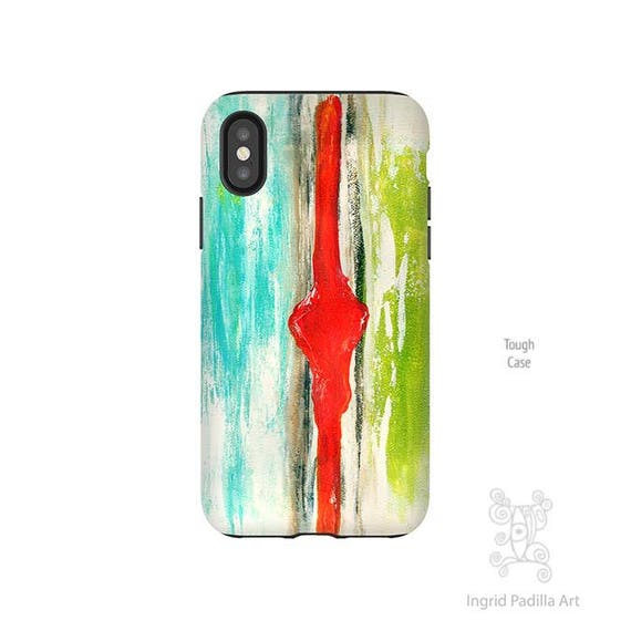 Abstract, iPhone 8 case, iphone X case, iPhone 7 case, iPhone 6s Case, iPhone 7 plus Case, Art iPhone case, iPhone 8 plus case, S8 case, art