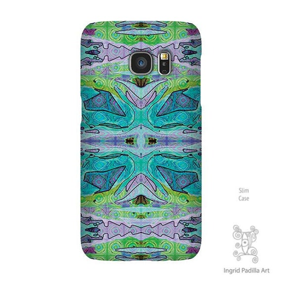 iPhone 7 case, Boho iphone 8 case, geometric iphone 8 case, iPhone X Case, Art, iPhone cases, ingridsart, iPhone Xs case, Galaxy S9 Case