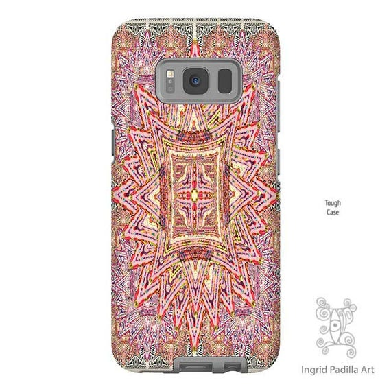 Boho phone case, Samsung Galaxy S8 Case, note Case, Samsung Galaxy S8 Plus case, Galaxy S8 Plus case, S8 plus Case, S8 case, Galaxy S9 Case