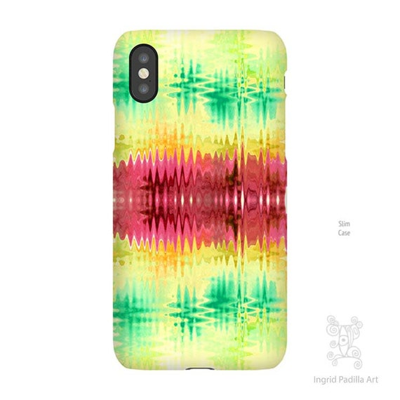 Abby, iPhone Xs Max Case, iPhone XS case, Galaxy S9 Case, iPhone 8 plus Case, abstract phone case, iPhone 8 case, Note 9 Case, iPhone X case