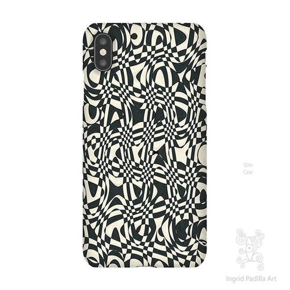 Funky Art, iPhone XR Case, iPhone XS Case, iPhone 8 case, Galaxy S9 Case, iPhone 8 plus Cases, Funky iPhone case, iPhone X case, Note 9 Case
