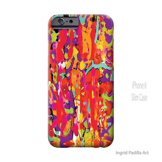 Abstract art iPhone case, iPhone 7 case, iPhone 7 plus Case, iphone 8 case, iPhone Case, iPhone 5S case, iPhone 8 Plus case, Galaxy S7 Case