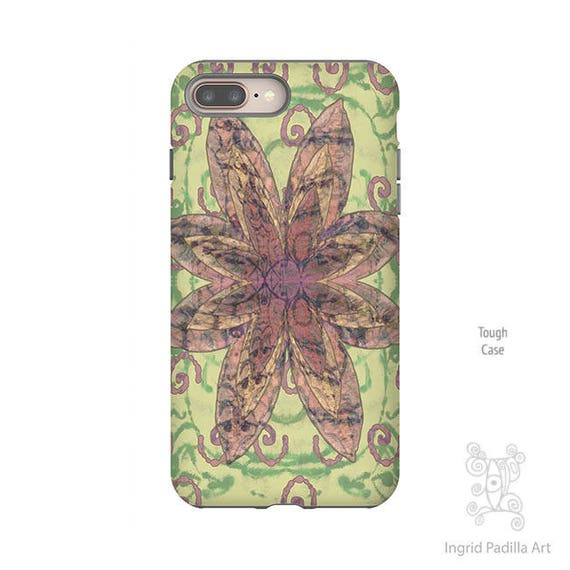 Hippie iPhone case, Hippie phone case, iPhone 8 plus Case, iphone 8 case, iPhone 7 plus case, iPhone 7 case, iPhone x case, Galaxy S8 case