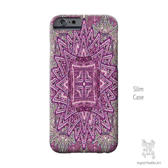 BOHO, Purple iPhone case, iPhone 7 plus Case, purple, iPhone 7 case, iPhone 8 plus case, iphone 8 case, iPhone cases, iPhone 8 case