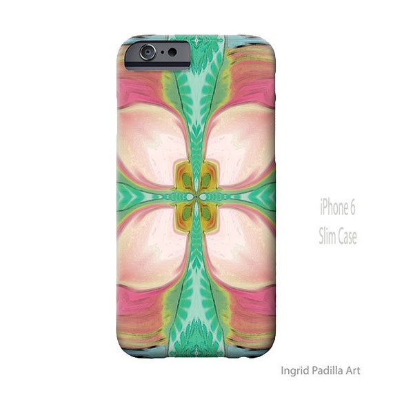 Bohemian, boho iphone 8 case, iPhone Xs case, iPhone 8 plus case, artsy Pink iPhone Cases, iPhone X Case, Note 9 Case, Galaxy S9 Case, art