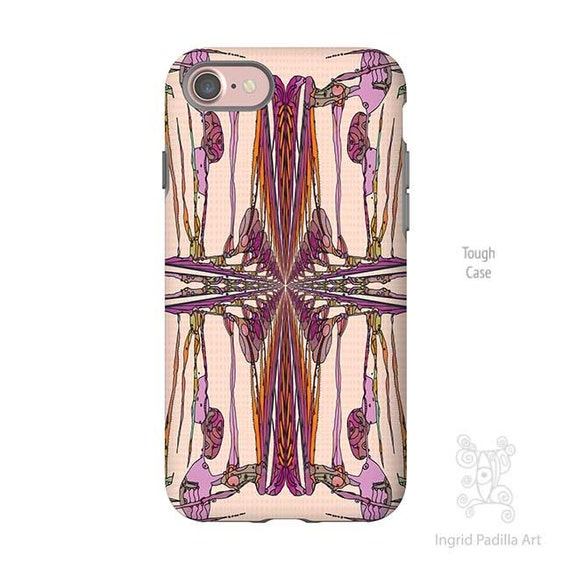 Boho iPhone case, iPhone 7 case, iphone 7 plus case, iPhone Xs case, iphone 8 case, iPhone X Case, iPhone 8 Plus case, Galaxy S9 Case, boho