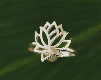 Rose & Lotus