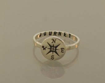 Compass Journey Anchor