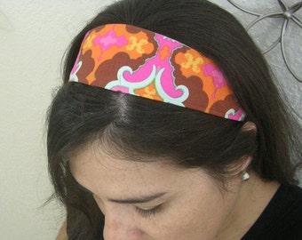 Headbands for Girls, Fabric Headband, Women Headband, Adult Headband, Women's headband, Gift for Her, Fashion Headband, Teen Headband,