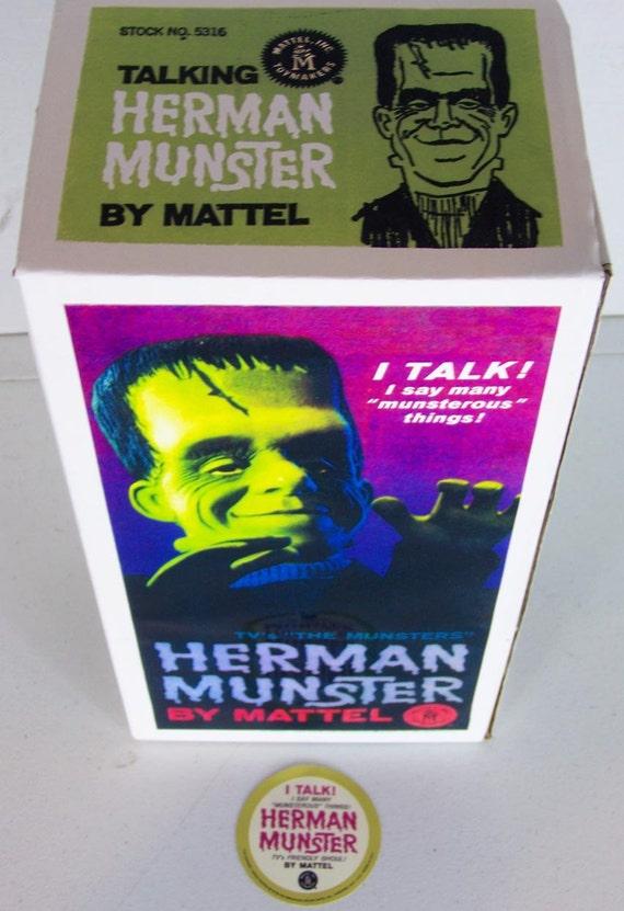 Taille unique Vert Le Munster/'s Herman Masque