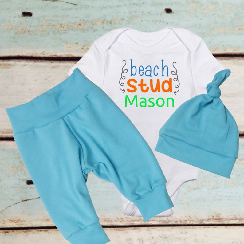 aadddfb49 BABY BOY Baby Boy Coming Home Outfit Baby Shower Gift Baby