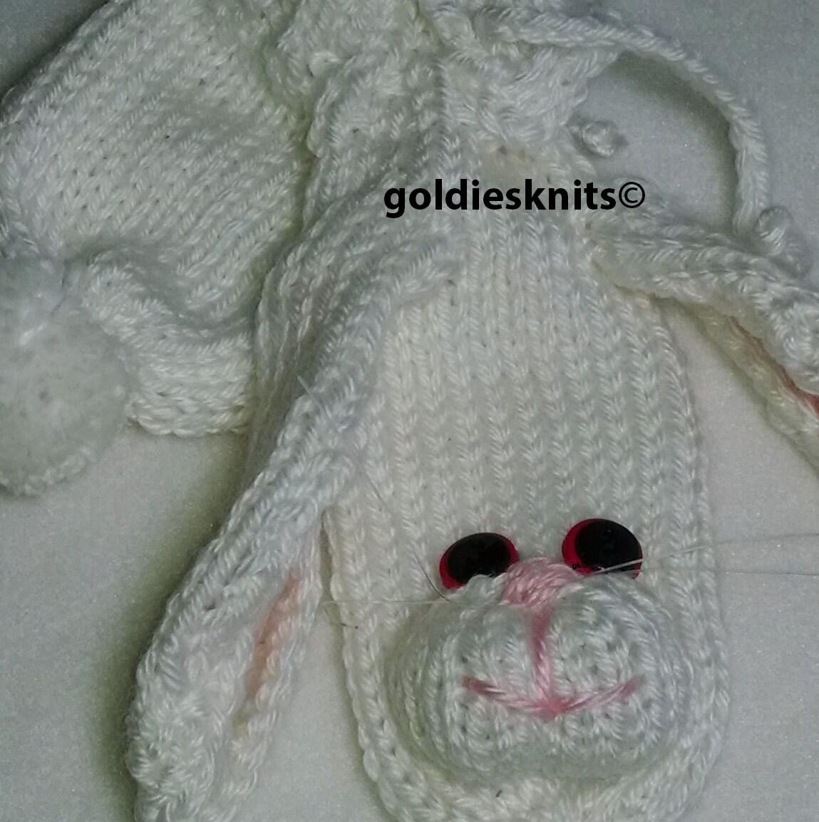Kaninchen Willie wärmer Penis gemütlich Willy wärmer Reifen | Etsy