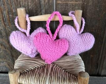 Hearts Natural Love Wedding Favor Bridesmaids Gift Rustic Wedding Decor