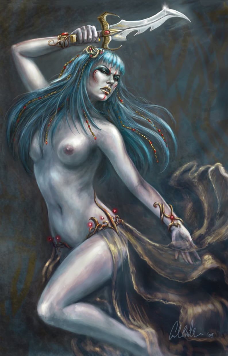 Elena santarelli nude naked pussy