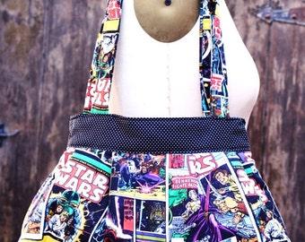 Star Wars, Star Wars Handbag, Star Wars Purse, Star Wars Bag