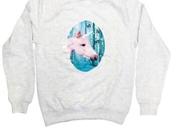 Sweater Unicorn