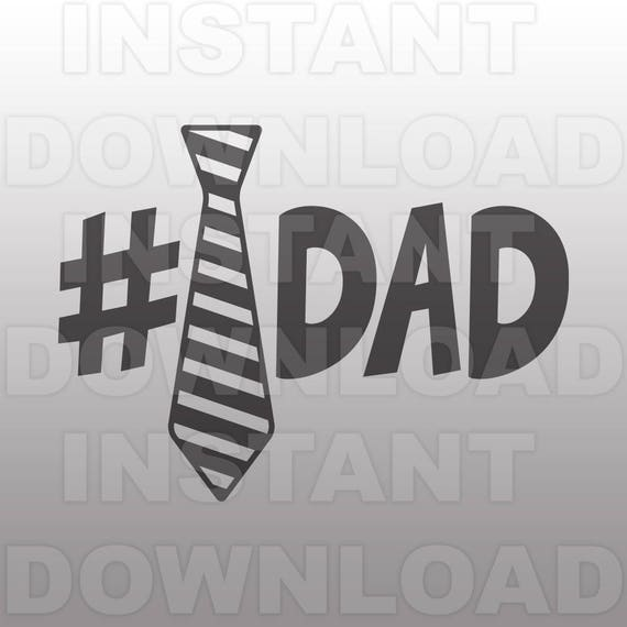 Fathers Day Svg Filenumber 1 Dad Svg Daddy Svg File Etsy