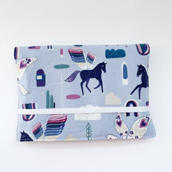 Crayon Wallet // Pegasus