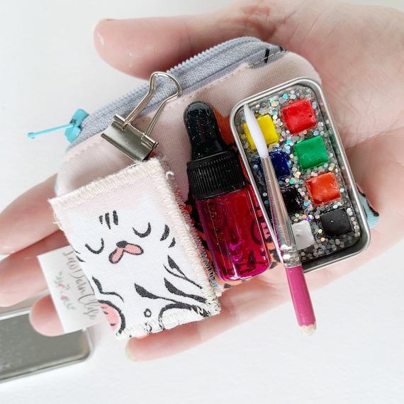 Tiny Paint Kit