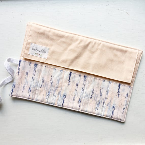 Shorty Pen Roll // Daydream Sigh by Bonnie Christine
