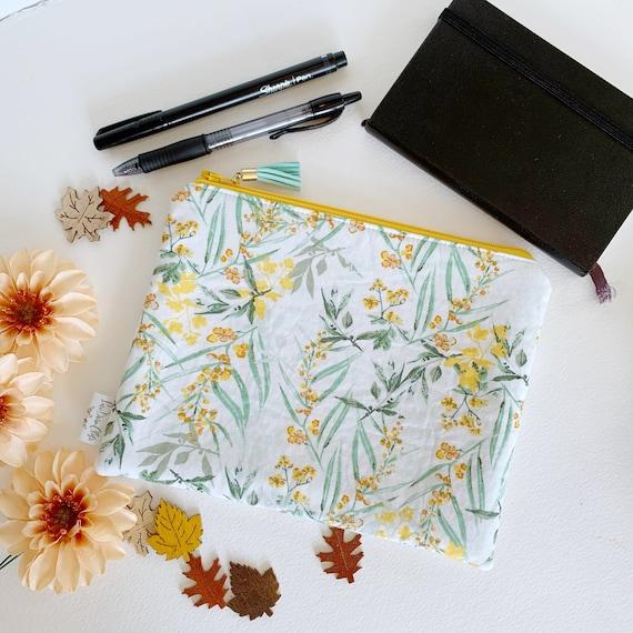 Rectangle Pouch Pencil Case