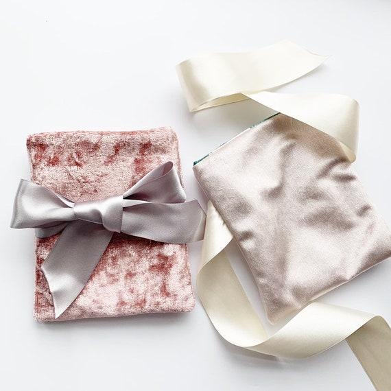 Velvet Styling/Storage/Gift Bag