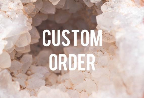 Custom Listing for Mmeesposto