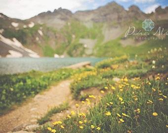 Clear View Lake, Colorado Series 1