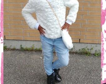 D-JENN Kidz Girlfriend Aaliyah Straight Jeans