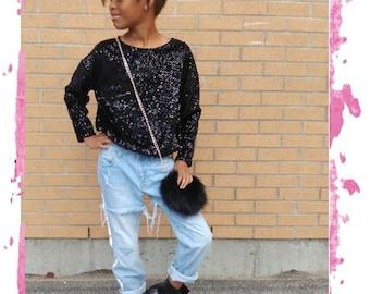 D-JENN Kidz Tween Teenager Girlfriend Aaliyah Jeans