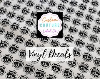 Stickers/Vinyl Decals