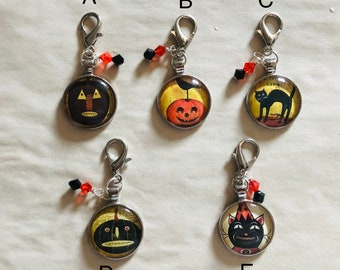 Halloween Bling for your ring