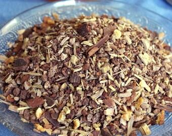 Root Beer Herbal Tea - Loose Leaf