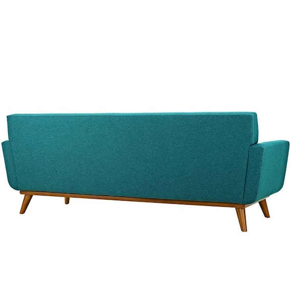 Sensational Engage Sofa Mid Century Modern Style Sofa In 5 Colours Ready To Ship Cjindustries Chair Design For Home Cjindustriesco