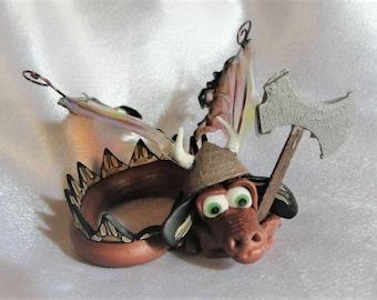 Viking Dragon - FREE SHIPPING