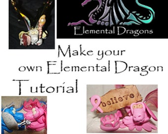 Tutorials and Supplies