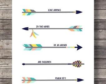 Like arrows   Etsy