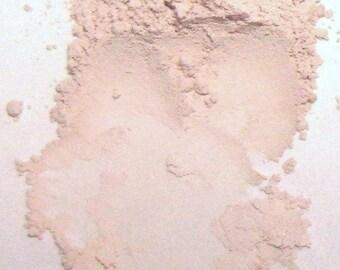 Vegan Eye Shadow Matte Soft Silky Pink Sweet Mineral Makeup Pink Quartz Minerals