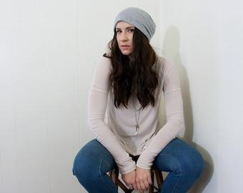 66bfab3320d Slouchy Beanie Hat