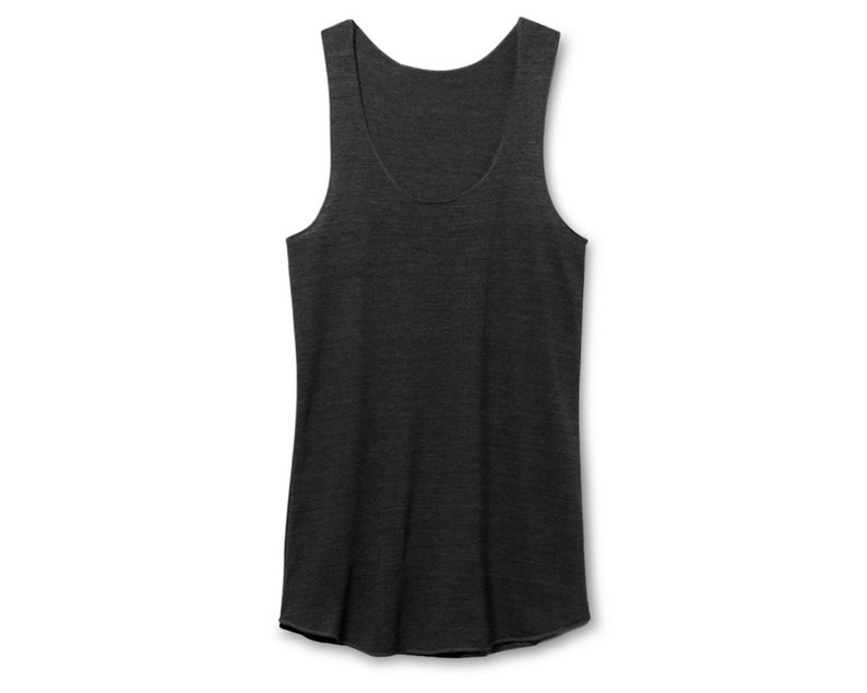 434bacce9fc26 Cotton Racer Back Tank Top Womens Basic Blank Solid Tanks