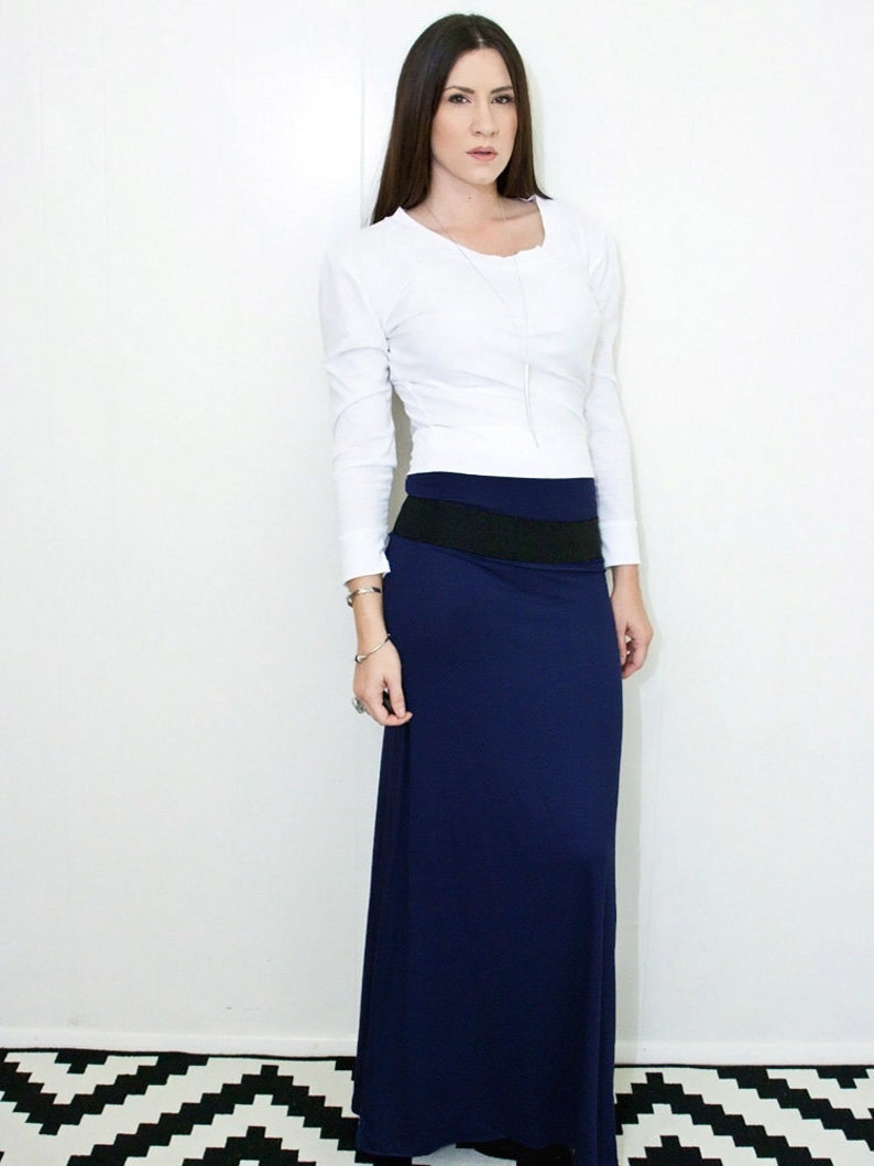 31ab4bfeec Maxi Skirt Women's Skirts Tall Petite Length Floor | Etsy