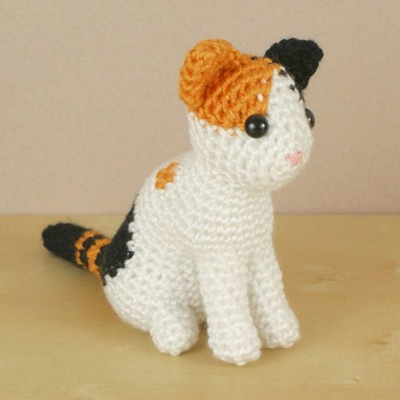 Cat Amigurumi ~ Free Russian Pattern | Crochet dolls, Crochet bear ... | 570x570