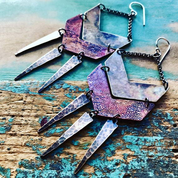 Wanderer Earrings