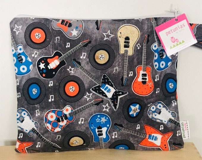 Wet Bag wetbag Diaper Bag ICKY Bag wet proof guitar gym bag swim cloth diaper accessories zipper gift newborn baby kids organizer diaper