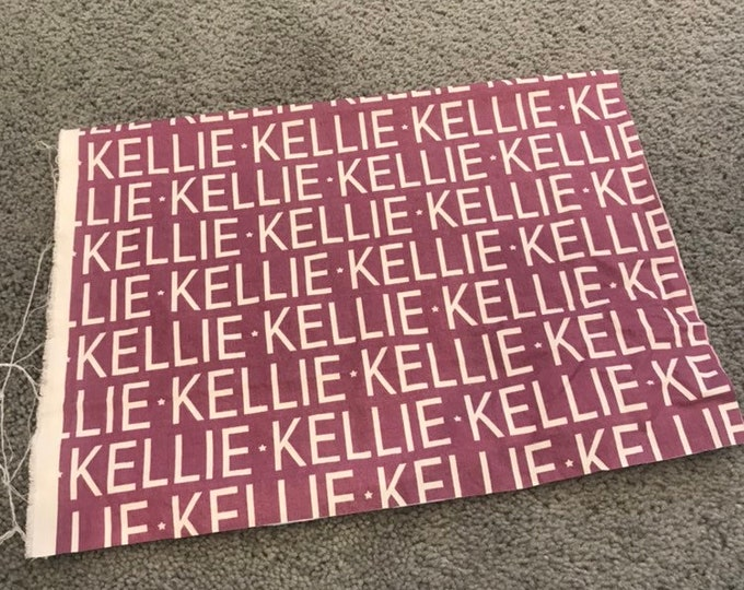 KELLIE  ICKY Bag berry extra discounted item PETUNIAS by Kelly