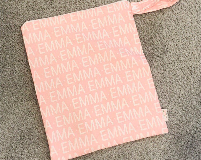 emma ICKY Bag XL extra discounted item PETUNIAS by Kelly