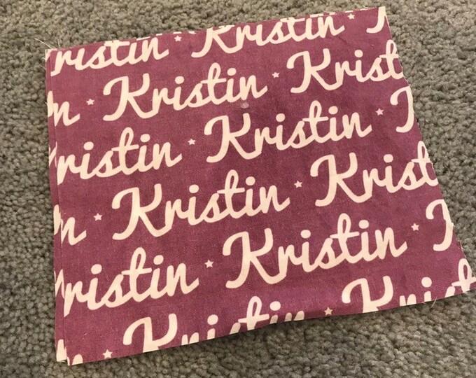 Kristin ICKY Bag petite berry extra discounted item PETUNIAS by Kelly