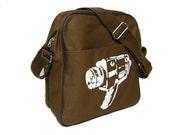 super 8 video camera brown CAMERA \/ FLIGHT BAG