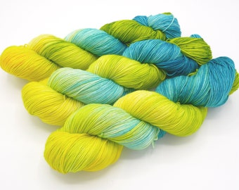 Hookah You - Hand Dyed Yarn Made to Order