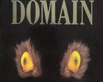 1985 Domain horror paperback